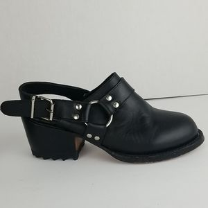 Chloe Sevigny for Opening Ceremony shoes size 6